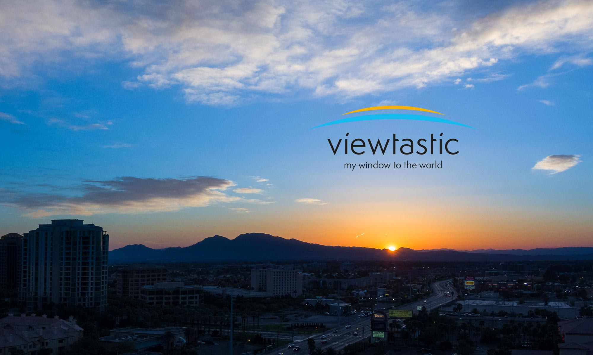 viewtastic.tv